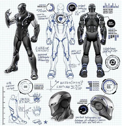 iron suit diagram 25 best ideas about armure iron on iron