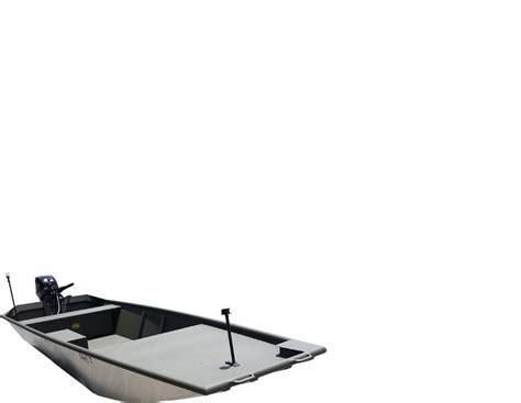 14 x 48 flat bottom boat river skiff aluminum boats xtreme boats