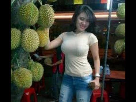 mudah belah durian cantik youtube