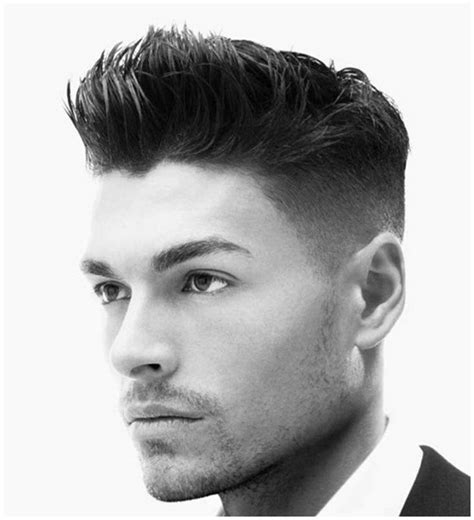 Mens New Hairstyles 2014 by Top Mens Hairstyles For 2015