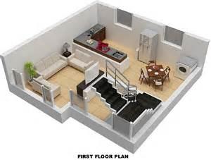 Home Design Plans For 600 Sq Ft 3d 600 Sq Ft House Plans 2 Bedroom 3d Arts
