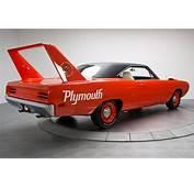 1970 Plymouth Road Runner Superbird  Post MCG Social
