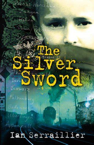 libro the silver sword libro scribbleboy di philip ridley