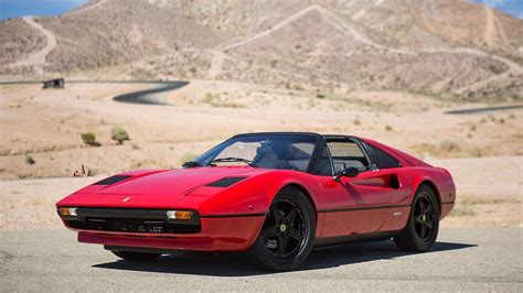 Ferrari 308 Gts by 1978 Ferrari 308 Gts By Electric Gt Review Top Speed
