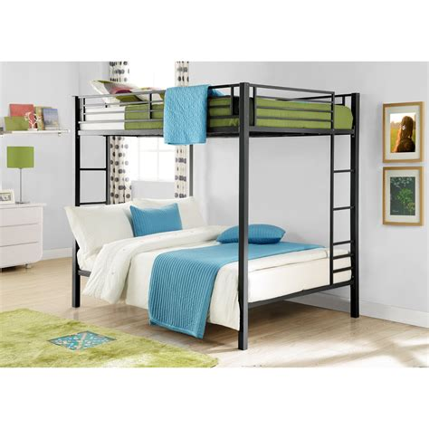 2 Bunk Beds Dhp Zurich Bunk Bed Bunk Beds Loft Beds At Hayneedle