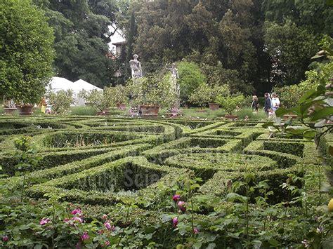 giardini corsini firenze immagine parterre geometrico giardino di palazzo corsin