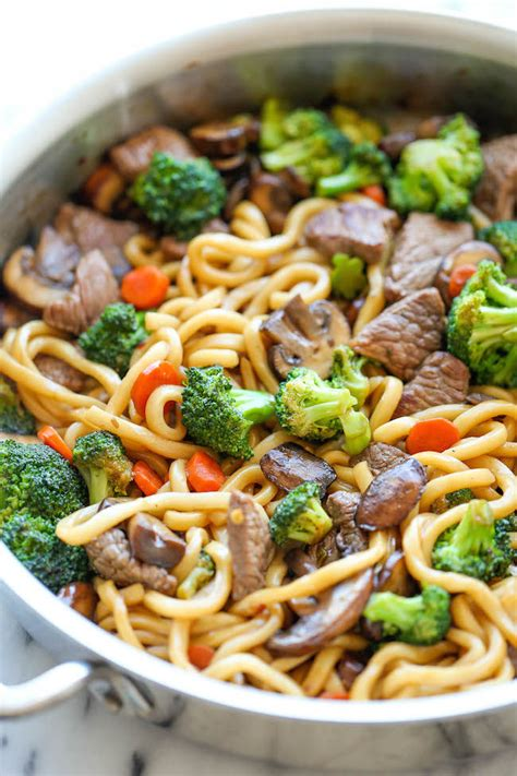 best wok for stir fry beef noodle stir fry pictures photos and images for