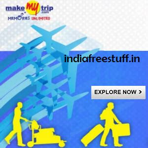 Makemytrip E Gift Card - makemytrip rs 5000 e gift cards rs 200 mobikwik cash rs 3750