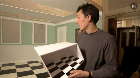The Ames Room by Tales From The Prep Room The Ames Room On Vimeo