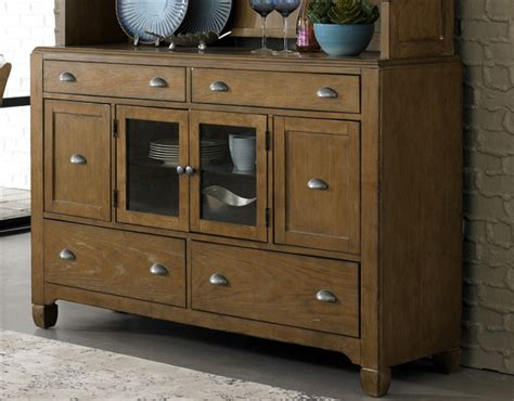 town country buffet in sandstone finish by liberty