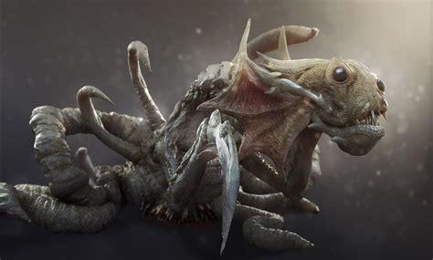 it monster p u l s e nightmare monster