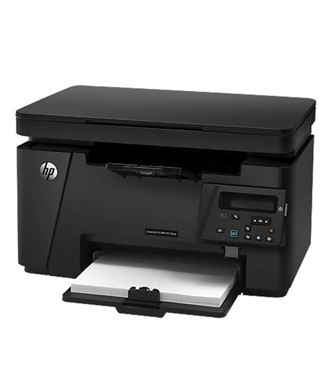 Hp All In One Colour Laser Printer Price In India L