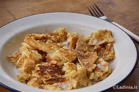 ladari a forma di ladina omlette spezzata p 246 sl cucina ladina ladinia