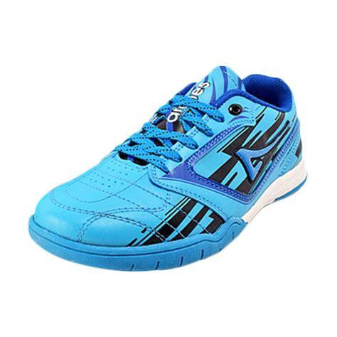 Sepatu Futsall Ardiles jual ardiles lozano sepatu futsal pria blue