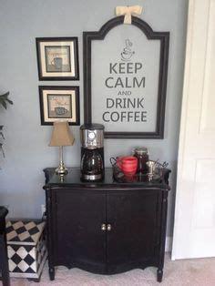 bedroom coffee station coffee bar on pinterest coffee carts coffee stations