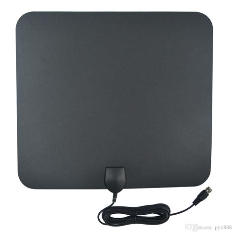best tv indoor antenna uhf vhf best selling indoor tv antenna with lifier 35