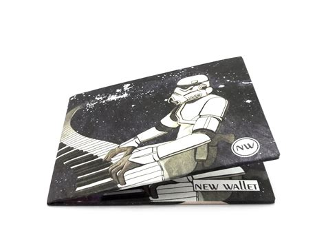 Tyvek Wallets From The Moma Store by Wars Tyvek Wallet Slim Thin Wallets South Africa