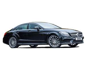 Mercedes Saloon Mercedes Cls Saloon Review Carbuyer