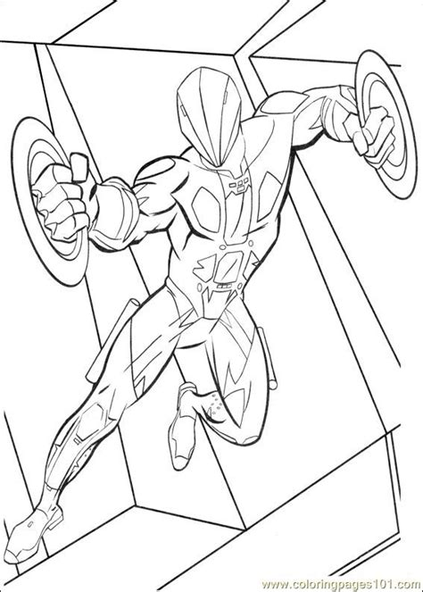 coloring pages tron 37 cartoons gt others free