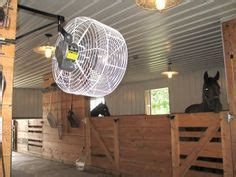 agricultural fans for barns simple horse stall google search at the farm