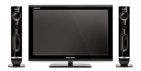 Mesin Tv Tabung 21 Inch harga tv politron