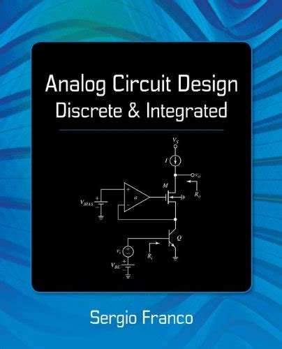 analog layout design jobs analog circuit design discrete integrated avaxhome
