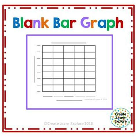 make a graph for free blank bar graph by create learn explore teachers pay