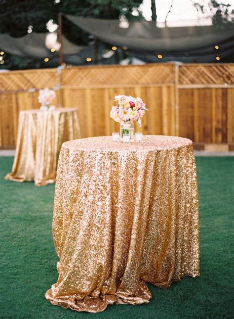 Gold Glitter Table Cloth wedding table numbers the wedding of my dreamsthe