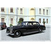 1957 Maybach SW 38 Customized For Karl 06  Flickr