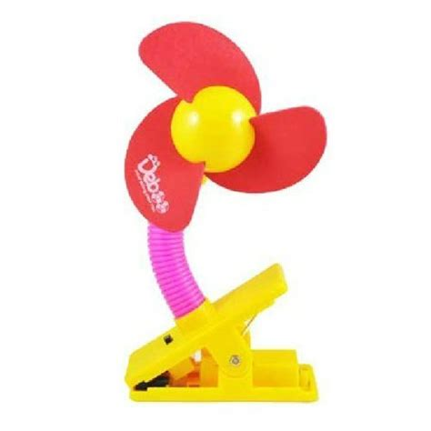 baby clip on fan uhome clip on baby stroller fan crib mini fan stroller fan