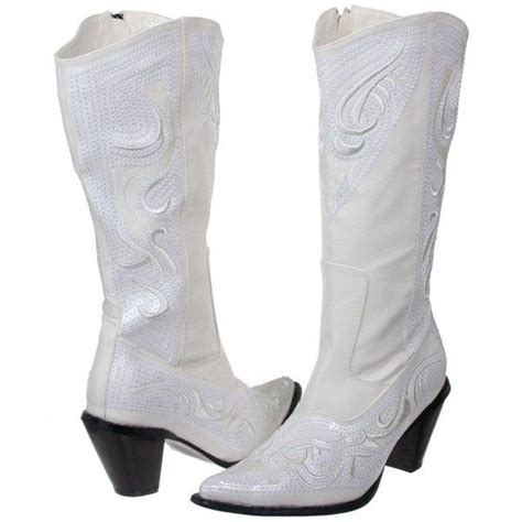 white wedding boots 12 best images about white and purple wedding boots on