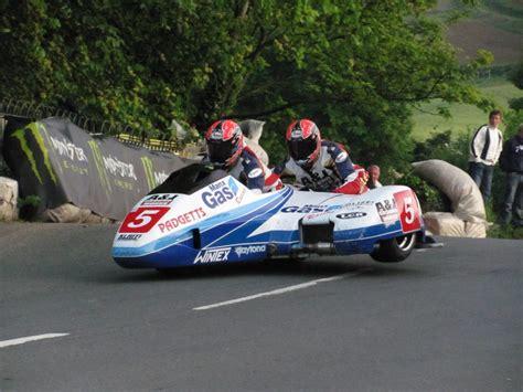Motorradvermietung Isle Of Man by Klaffi Tt Isle Of Man Sidecar Beiwagen Schwanenstadt