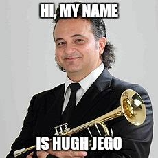 trumpet players  imgflip