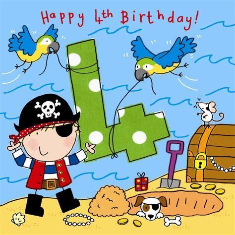 Kids Cards, Kids Birthday Cards