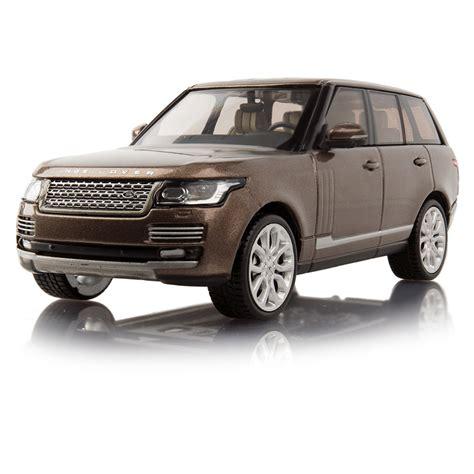 range rover merchandise range rover scale model 1 43 nara bronze land rover