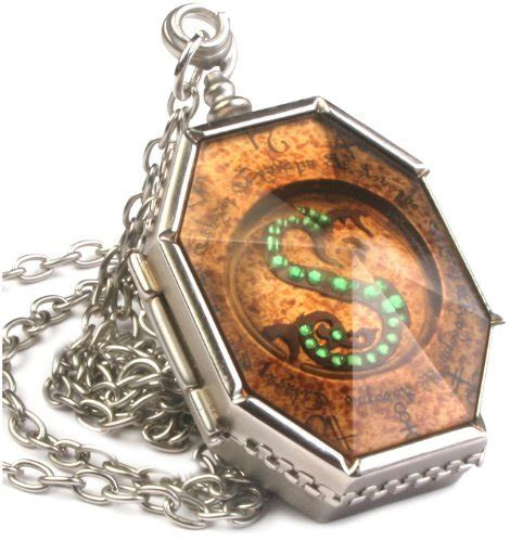 view harry potter horcrux locket on cool gifts for