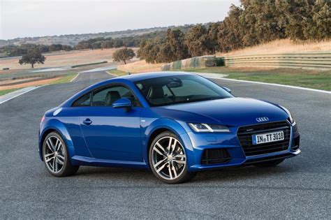 buy audi tt audi tt review and buying guide best deals and prices