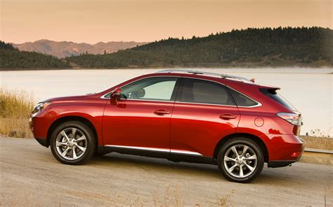 lexus rx 350 2012 lexus rx350 reviews and rating motor trend
