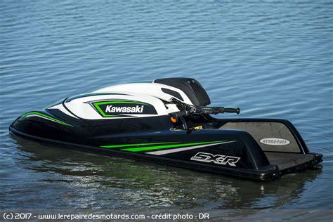 Kawasaki 650 Jet Ski by Comparo Des Jet Ski Kawasaki