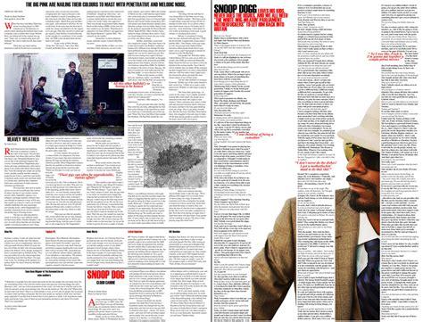 magazine layout rules pdf bass magazine inside pages inside pages of bass magazine