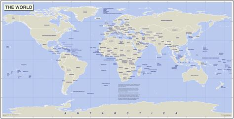 world country map with country name best photos of large world maps with countries large
