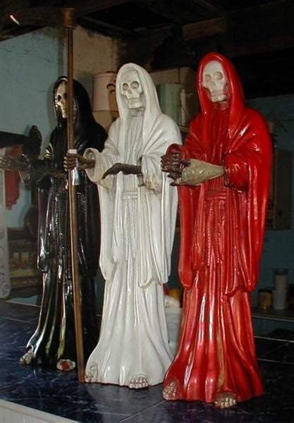 google imagenes de la santa muerte theofantastique a meeting place for myth imagination