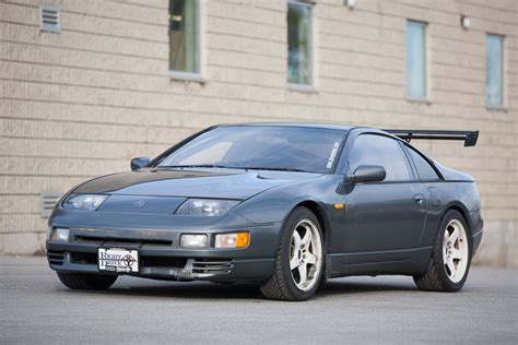 nissan fairlady 300zx 1993 nissan 300zx fairlady z turbo right drive