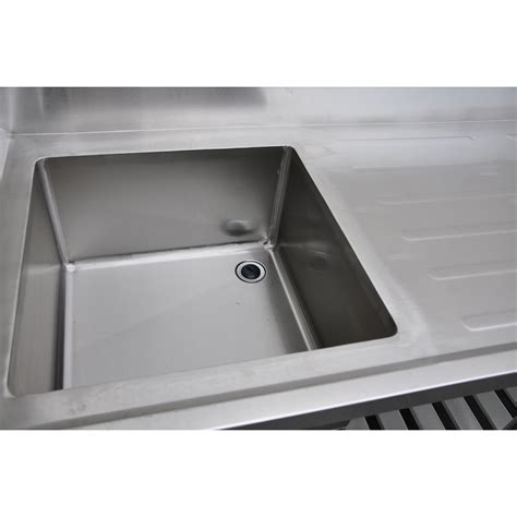 stainless steel bench sink stainless steel sink bench topmaq