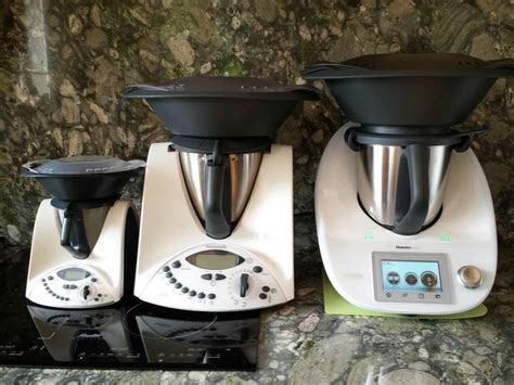 Gagner Un Thermomix 2016 by Recettes Thermomix Tm5