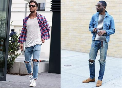 Celana Levis Casual 5 new denim styles for and how to rock them