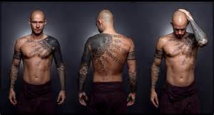 latest trend blackout tattoos neogaf
