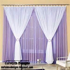 Purple Valances For Windows Ideas Top 15 Purple Curtains And Windows Treatments Styles