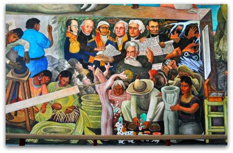 Home Painting Colors by Diego Rivera Murals In San Francisco Tips To Find All Three