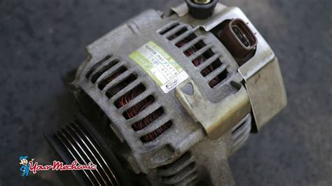 service manual how to replace alternator on a 1995 gmc suburban 2500 new alternator fits alternator repair service cost yourmechanic repair